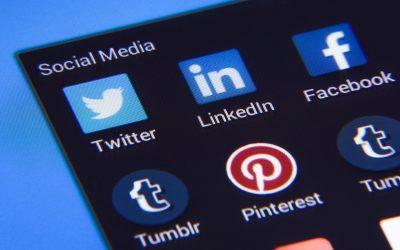 Le meilleur réseau social pour votre communication d'entreprise ?