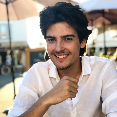 Matthieu BARON GUIBAL